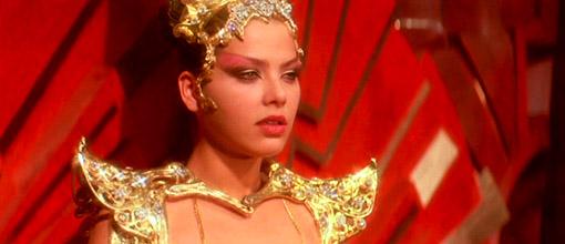 Princess Aura From Flash Gordon Ornella Muti – Princ...