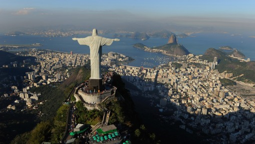 Preliminary Draw of the 2014 FIFA World Cup in Brazil - Previews