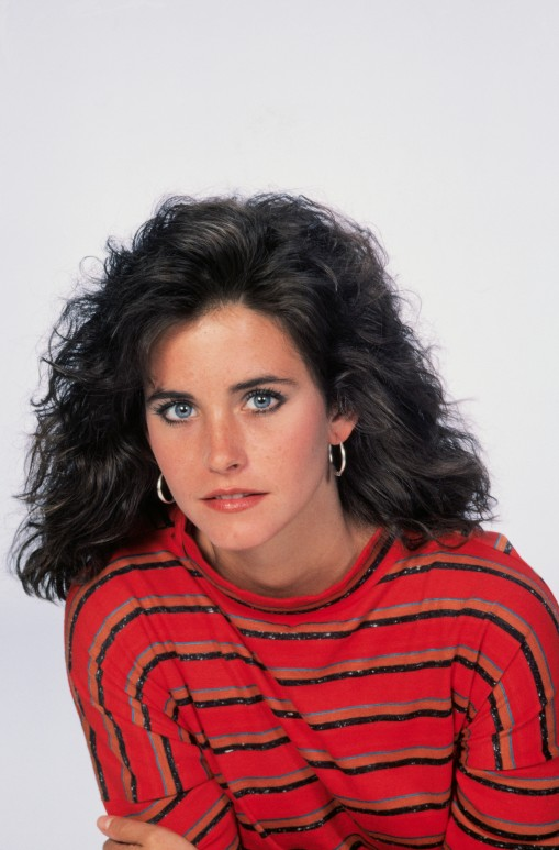 Courteney Cox HQ (high quality) HR (high resolution)