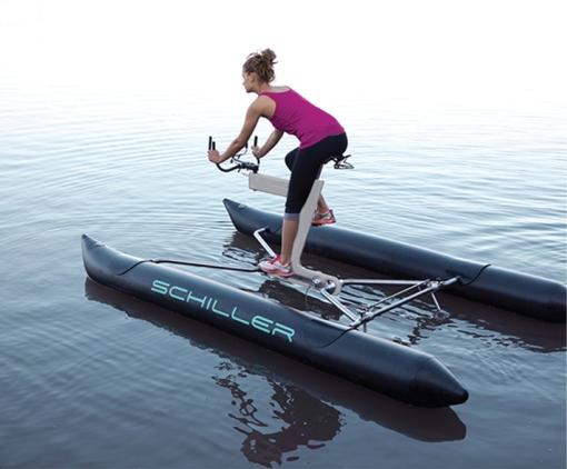 schiller-X1-water-bike-designboom07