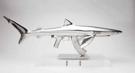 Surreal-Shark-Guns-Sculptures5-640x347