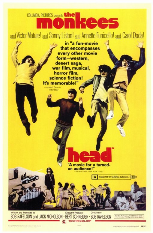 head-movie-poster-1968-1020144159