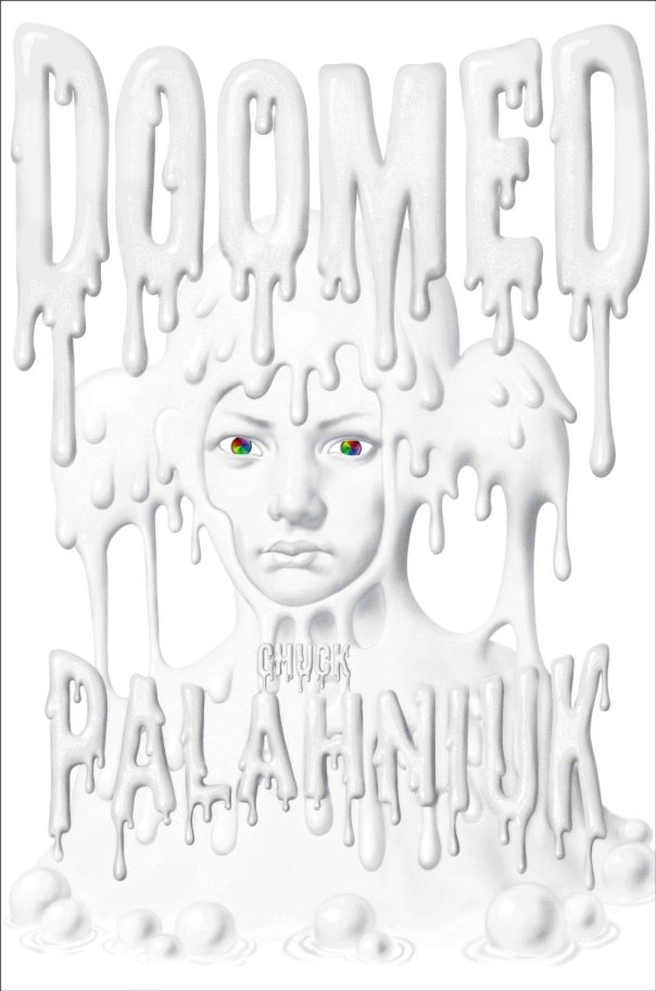 Doomed by Chuck Palahniuk | Pickadolla