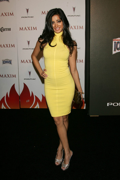 Noureen+DeWulf+Maxim+Hot+100+Party+3GXtQU458Ncl