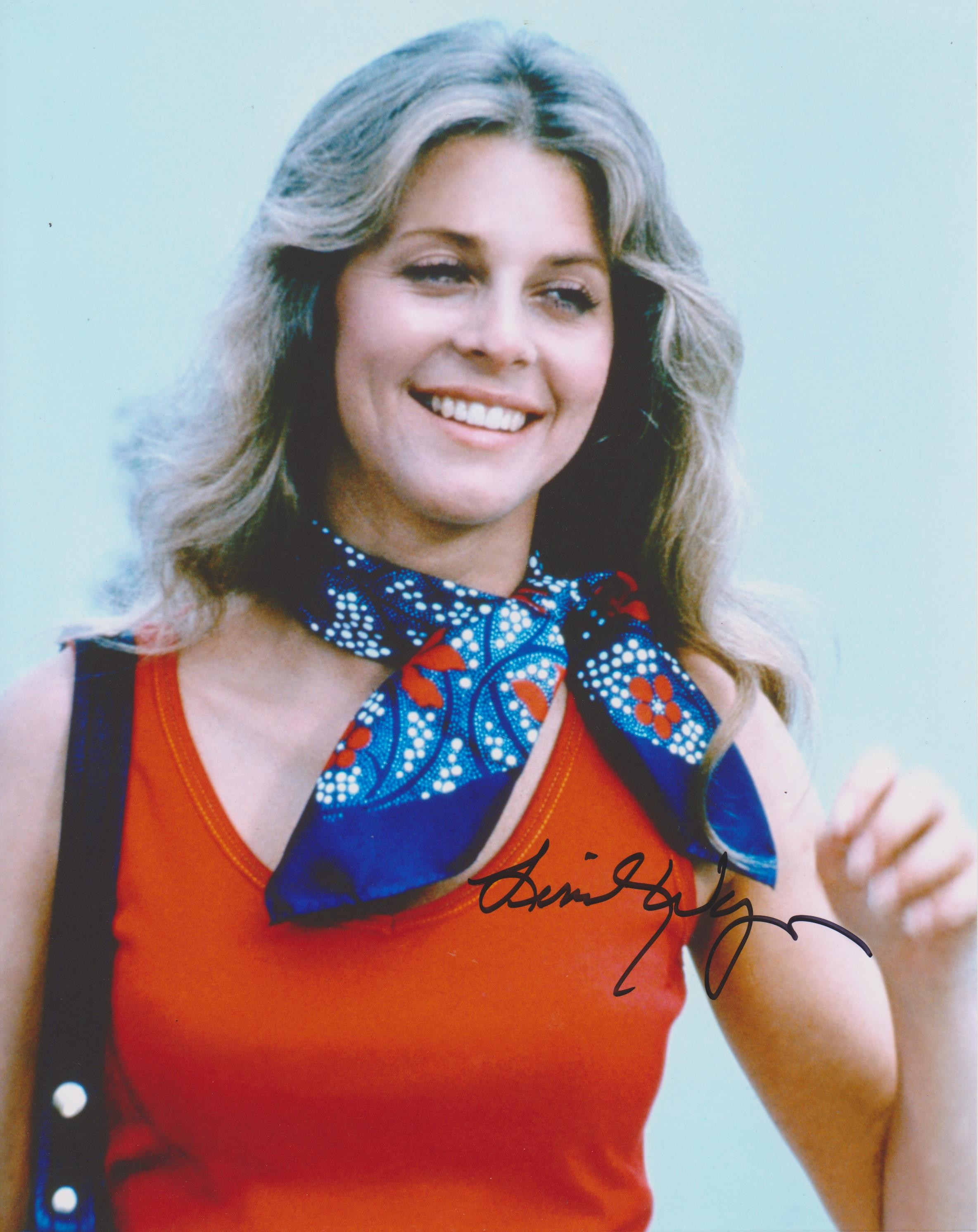 Lindsay Wagner Nude Photos 58
