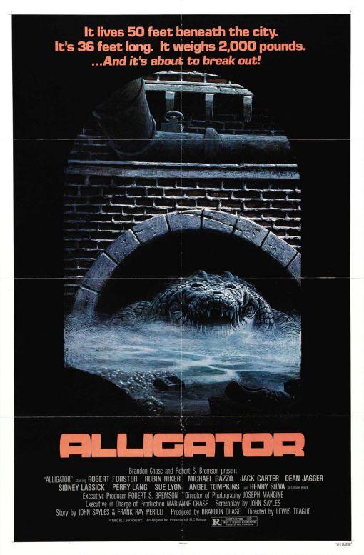 alligator-1980-poster