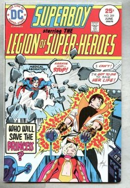 superboy-209-1975-fn-legion-of-super-heroes-mike-grell