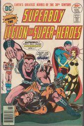 superboy-221-1976-dc