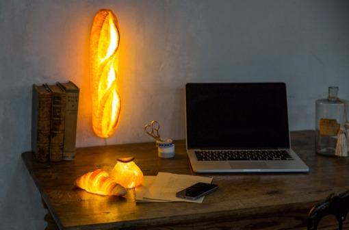 maison-objets-yukiko-morita-pamshade-bread-lamp-designboom-3