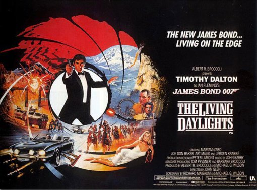 living_daylights_poster