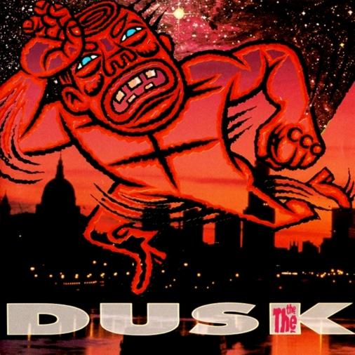 The-The-Dusk