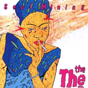 The_The_-_Soul_Mining