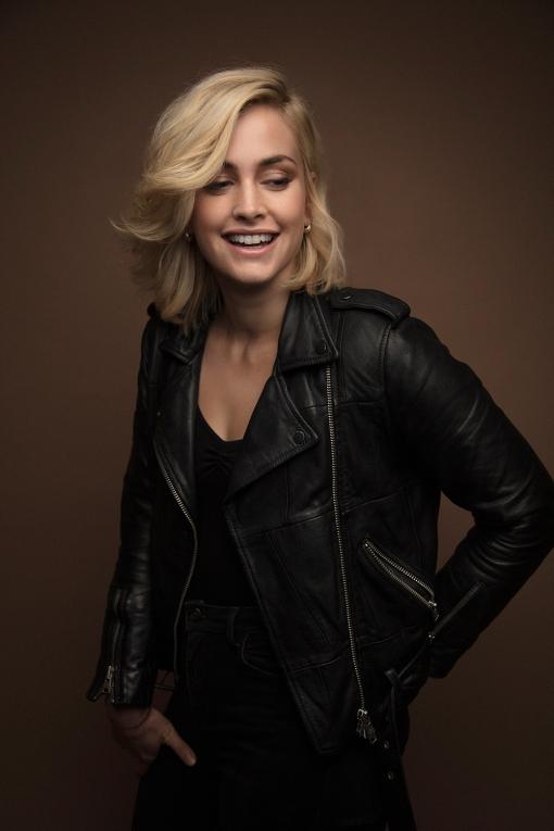 Stefanie Martini - Actress
