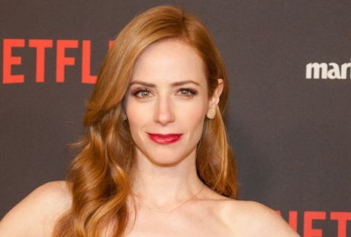 Mandatory Credit: Photo by Steve Lucero/BFA/REX/Shutterstock (5724684cl) Jaime Ray Newman The Weinstein Company & Netflix Present : 73rd Annual Golden Globes After Party, Beverly Hills - 11 Jan 2016