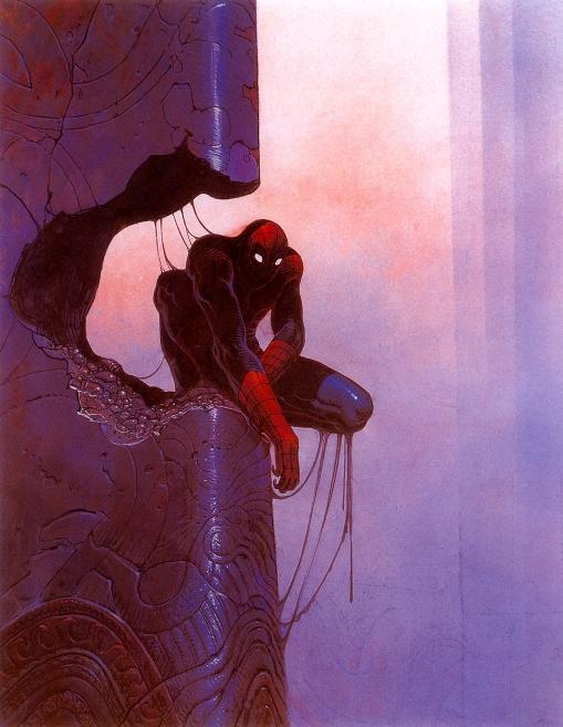 moebius-spider-man-1990